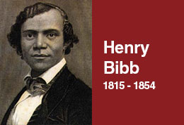 Henry Bibb
