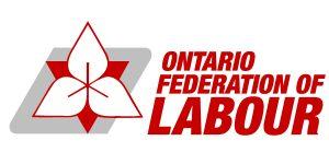 Ontario Federal Labour